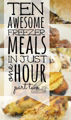 Need ANOTHER simple dinner solution for busy weeknights?  This new quick & easy meal plan shows you exactly how to whip up TEN delicious dinners in about an hour!  All five recipes have been family-approved, are easy to cook, use budget-friendly ingredient, and don't require turning on the oven to cook! This super helpful post includes everything you need, including a printable shopping list, printable prep & prepare instructions, printable labels, and five delicious recipes!