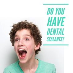 Did you know that dental sealants decrease the risk of tooth decay in permanent molars by 80%? Dental sealants can be a huge help in your child's fight against mouth monsters! - Crysal Lake Pediatric Dental | Crystal Lake IL | http://ift.tt/2ocOrXC