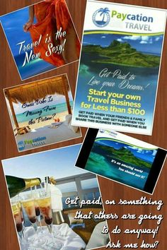 #travel #Changinglives #residualincome #PaysToVacation #HomeBasedBusiness #LifeStyleChanges #LifeChangingExperience #priceline #travel business