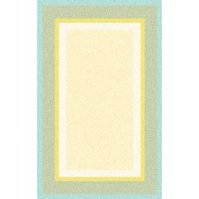 Young Life Beige Area Rug