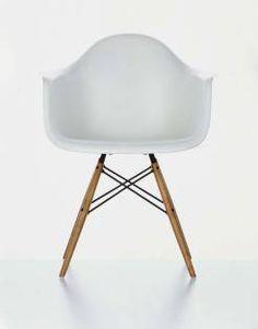 VITRA - chaise Eames DAW
