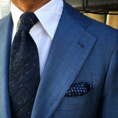 A tie is a very first thing that people notice, so make sure that it is decent. Yes, it is a small piece of clothing, but these little things are usually the most important, right? A beautiful tie …