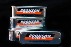 Have you tried the new @bronsonspeedco bearings?? Cruise down to #OrbitSkate and grab yourself a pair of the next generation of speed! #bronsonspeedco #needforspeed #heshtags #skatelife #metrogrammed #skidmarkskatemag #supportskateboarding  Photo by #KeithHalterman