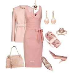 """rose"" by gaitriesharda on Polyvore"