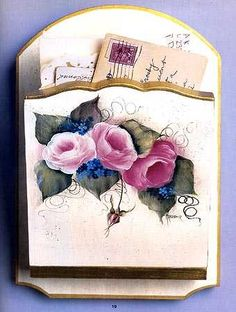 tole painting - Google Search