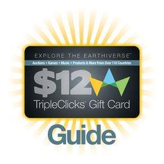 SFI Affiliate Center - Gift Card Guide