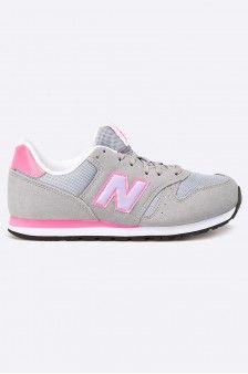 New Balance - Pantofi copii KJ373FLY New Balance, Sneakers, House, Fashion, Tennis Sneakers, Sneaker, Moda, Home, La Mode