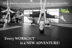 Challenge yourself to try new things during your workout, take Flight Challenge with Linda 7 tonight @ Core. #flightchallenge #aerialyoga #core #challenge #workout #try #adventure
