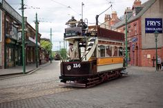 Beamish is a world famous open air museum, telling the story of life in North East England during the 1820s, 1900s & 1940s. Visit website for more info