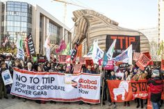 TTIP-Umfrage: Deutsche und US-Bürger lehnen Handelsabkommen zunehmend ab - http://www.statusquo-news.de/ttip-umfrage-deutsche-und-us-buerger-lehnen-handelsabkommen-zunehmend-ab/
