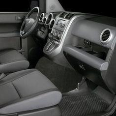 SB-H-ELMNT/10W3v3/BK: Stealthbox® for 2003-2011 Honda Element