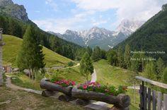 Val Zemola Erto (PN) -by Edi Cigolot   Friuli Venezia Giulia Photo Selection