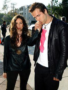 Alanis Morissette And Ryan Reynolds Song | www.pixshark ...