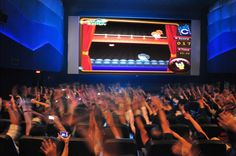 Waveplay Interactive Touch and Motion Capabilities   Waveplay Interactive Inc. is the go-to guys for creative interactive executions for events and activations.