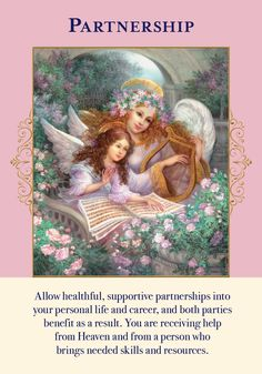Oracle Card Partnership | Doreen Virtue - Official Angel Therapy Website