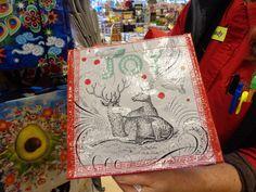 Joyous gift bags!