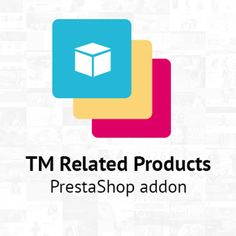 TM Related Products PrestaShop Extension - http://www.templatemonster.com/prestashop-extensions/business-prestashop-extension-59214.html