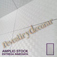 ceramica blanca texturada- satinada-1º calidad-oferta