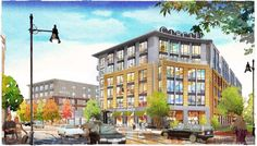 Image result for boston senior housing