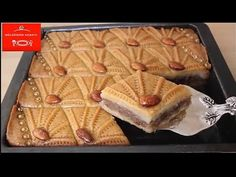 Middle Eastern Desserts, Bosnian Recipes, Good Food, Yummy Food, Food Garnishes, Turkish Delight, Confectionery, Coco, Dessert Recipes