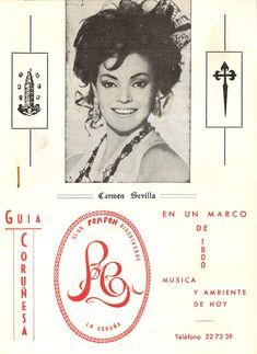 A Coruña : S. S-Marín Pizarro (Pardo Bazán, 27-7º)] 1969-[1971?] Movies, Movie Posters, Art, Pom Poms, Art Background, Films, Film Poster, Kunst, Cinema