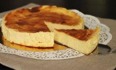 Recette d'un flan facile et rapide, sans pâte ! Cooking Chef, Fun Cooking, No Cook Desserts, Easy Desserts, Cordon Bleu, Beignets, Apple Pie, Latte, Muffins