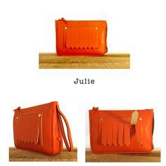 New collection et...bang!  Julie bag  www.etbang.com