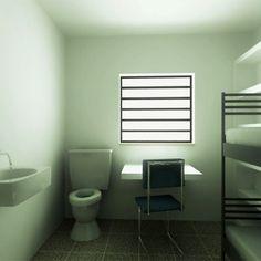modern jails - Google Search