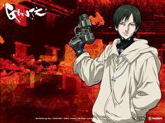 Gantz - Joichiro Nishi (Favorite Character)