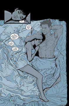 "Comics and nothin' but — Catwoman - ""Copycats V"" pencil & ink. Catwoman Comic, Batman And Catwoman, Marvel Dc Comics, Batman Universe, Comics Universe, Comic Books Art, Comic Art, Harley Quinn Comic, Batman Family"