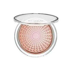 L'oreal Poudre Eclat Lumi Magique - 02 Rose Radieux L'OREAL PARIS - Blush et poudre