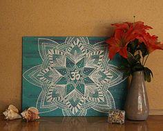 Check out this item in my Etsy shop https://www.etsy.com/listing/400224671/mandala-wall-art-mandala-art-yoga-art