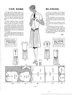 La Femme de France 1926
