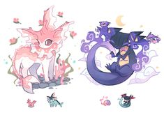 The Effective Pictures We Offer You About cartoon desenho A quality picture can tell you many things. Ninetales Pokemon, Oc Pokemon, Pokemon Eevee Evolutions, Pokemon Fusion Art, Pokemon Comics, Pokemon Fan Art, Pokemon Cards, Bulbasaur, Cute Animal Drawings