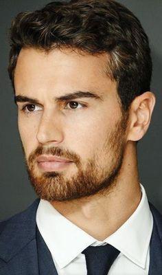 Theo James, Theodore James, Good Looking Actors, British Men, Divergent, Marrakech, Cute Guys, Get The Look, Bae