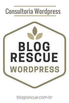 Cuidamos do seu blog - Consultoria especializada Wordpress
