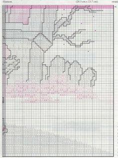 Creepy Castle • 6/6 RHS Lower Corner