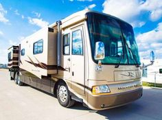 Check out this 2005 Newmar Mountain Aire 4304 listing in Willow Park, TX 76087 on RVtrader.com. It is a Class A and is for sale at $119995.
