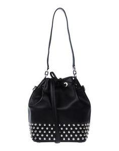 MICHAEL MICHAEL KORS Shoulder bag. #michaelmichaelkors #bags #shoulder bags #hand bags #leather #