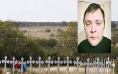 La Gaceta Cristiana: La matanza en la iglesia bautista de Texas no fue ...