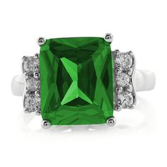 Image from https://www.silverbestbuy.com/images/detailed/14/emerald-cut-huge-emerald-silver-ring-1.jpg?t=1381100957.