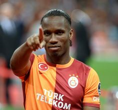 #spor #futbol #drogba  Drogba Ayrılıyor