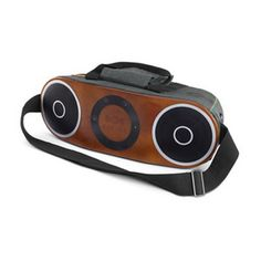 House of Marley Bag of Riddim #Bluetooth #Portable #Audio System  #HolidaySales #HolidayShopping #HolidayGifts