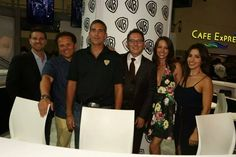 Person Of Interest Cast: via Facebook