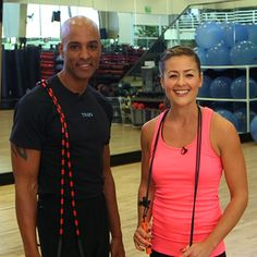7 jump rope moves to make you feel the burn!