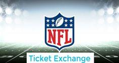 200% Money Back Guarantee for NFL Tickets on NFL Ticket Exchange. Season Tickets, Super Bowl, Pro Bowl, NFL Sunday Tickets. Stadium & Parking Tickets available online.    #NFLTicketExchange  #NFLTickets  #NFLExchange  #SuperBowlTickets  #SuperBowl2017  #SuperBowl51  #SuperBowlLI