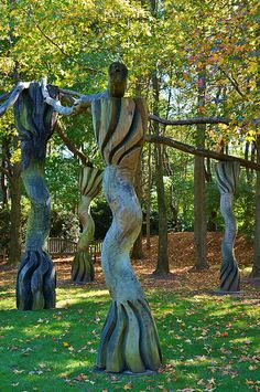 Contemporary garden art (3) | Flickr - Photo Sharing!
