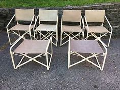 Image Result For Vintage Brown Jordan Patio Furniture