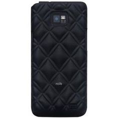 Click here to order online: http://www.themobilestore.in/accessories/molife-m-ml9036-blackberry-9790-flubber-back-cover/p-31103-75835558000-cat.html#variant_id=31103-3215355555 Molife M-ML9036 Blackberry 9790 Flubber Back cover, black