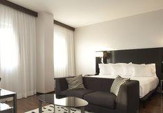 En cada una de las habitaciones del AC Hotel Milano cuidamos al máximo los detalles para garantizar el estándar AC. Reserva ya: http://www.espanol.marriott.com/hotels/travel/milmi-ac-hotel-milano/